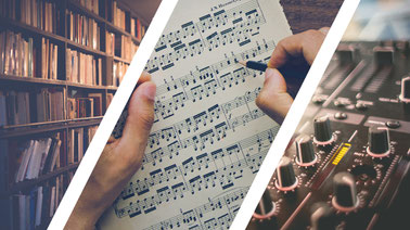 Artistic Research in Music - an Introduction