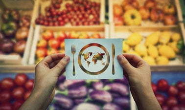 Plant Based Diets: Food for a Sustainable Future