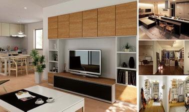 Detailed Design for Dwellings | 住宅精细化设计