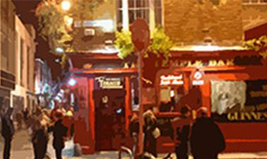 """Dubliners"" by Joyce: BerkeleyX Book Club"