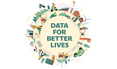 Data for Better Lives: A New Social Contract