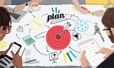 Innovation: From Plan to Product