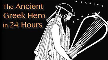 Resultado de imagem para The Ancient Greek Hero