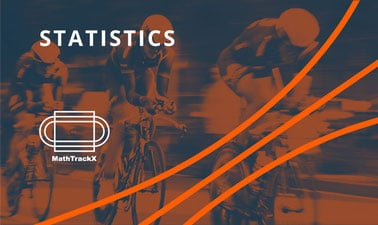 MathTrackX: Statistics