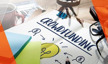Introducción al crowdfunding