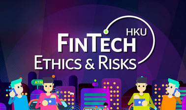 FinTech Ethics and Risks