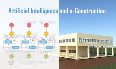 Computer Applications of Artificial Intelligence and e-Construction