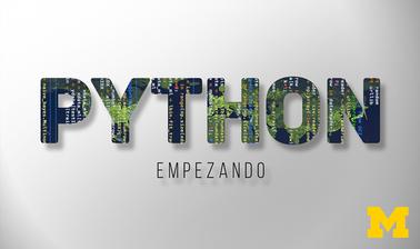 Programación para todos (empezando con Python)