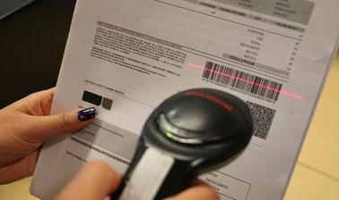 Gestión de identificación para recaudo de facturas