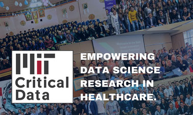 Collaborative Data Science for Healthcare