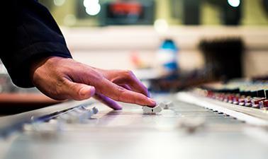 Crear música con tecnología