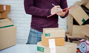 Gestión de compras eficientes para tu empresa