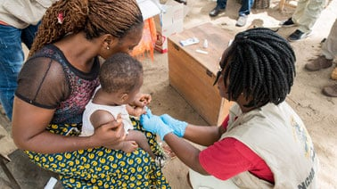 Strengthening Community Health Worker Programs