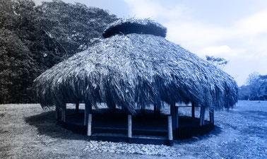 Arquitectura indígena y afrodescendiente en América Latina y el Caribe