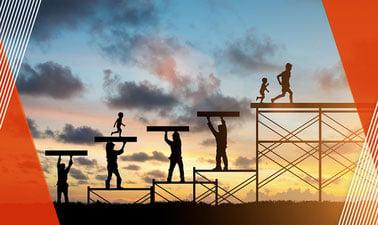 Estrategias de promoción de entornos laborales saludables