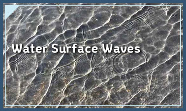 Water Surface Waves: Small-amplitude waves