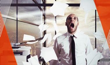 Diagnóstico de riesgos psicosociales en el trabajo