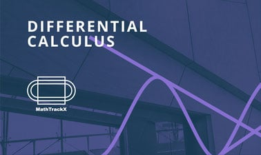 MathTrackX: Differential Calculus
