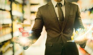 Digital Marketing and Data Driven Analytics