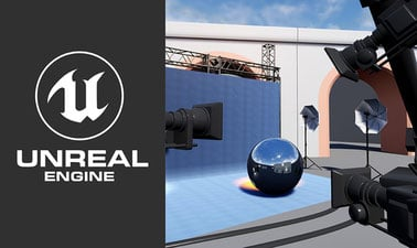 Unreal Engine Interactive 3D: Sequencer-Cinematography, Interfaces, Visual Effects, Pipelines, and Production