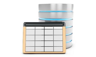 Relational Database Basics