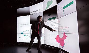 Learn Data Analytics with Online Data Analytics Courses | edX