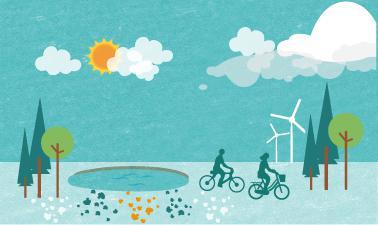 Educaciónsobre el cambio climático