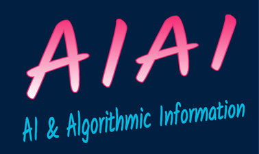 Understanding Artificial Intelligence through Algorithmic Information Theory