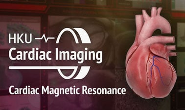 Advanced Cardiac Imaging: Cardiac Magnetic Resonance (CMR)