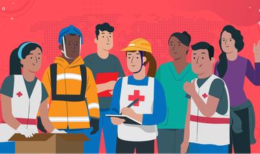 Participación ciudadana en emergencias y desastres en salud pública