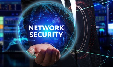 Network Security - Introduction to Network Security