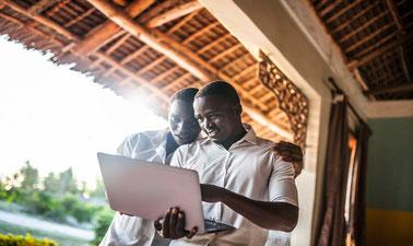 AfricaLive! - Entrepreneurship in Emerging Economies