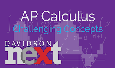 AP Calculus: Challenging Concepts from Calculus AB & Calculus BC