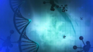 DNA and Atoms: The Secret of Life