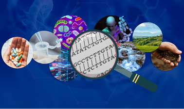 Metagenómica y sus principales aplicaciones