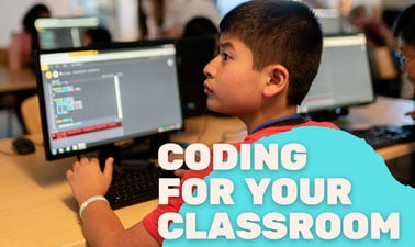 Coding for Your Classroom 4 - 10