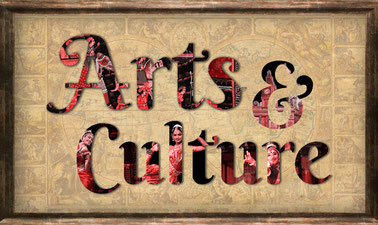 Arts and Culture: Towards a New Management Paradigm