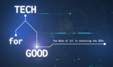 tech for good the role of ict in achieving the sdgs