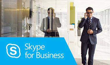 Skype for Business: Voice Concepts and Planning