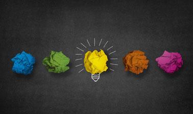 Design Thinking y ODS: creando soluciones innovadoras