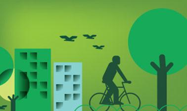 Liderando o Desenvolvimento Sustentável das Cidades