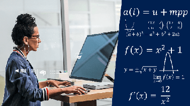 Essential Math for Machine Learning: Python Edition | edX