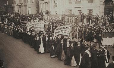 Women Making History: Ten Objects, Many Stories