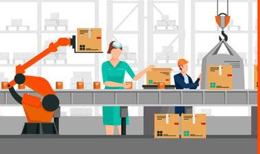 Trazabilidad: la clave de la eficiencia logística