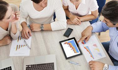 business and data analysis skills