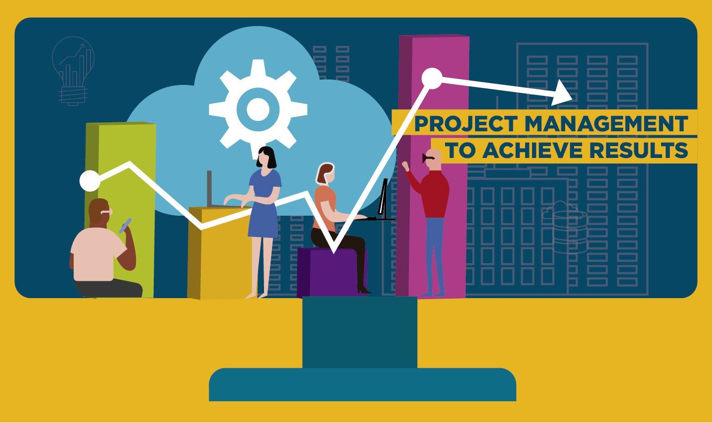 Learn PMP with Online Courses and Classes   edX