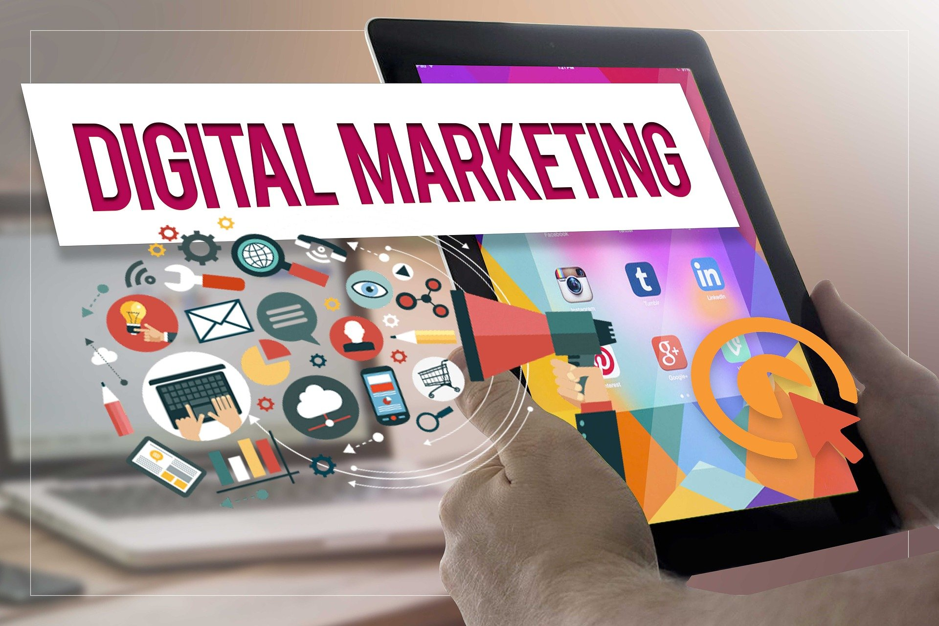 Digital Marketing Fundamentals Professional Certificate | edX
