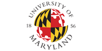 The University of Maryland, College Park  logo