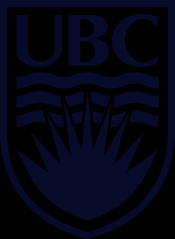 University of British Columbia  logo