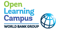 Logo de World Bank Group